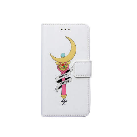 Sailor Moon×Valfre Love&Justice Phone Case