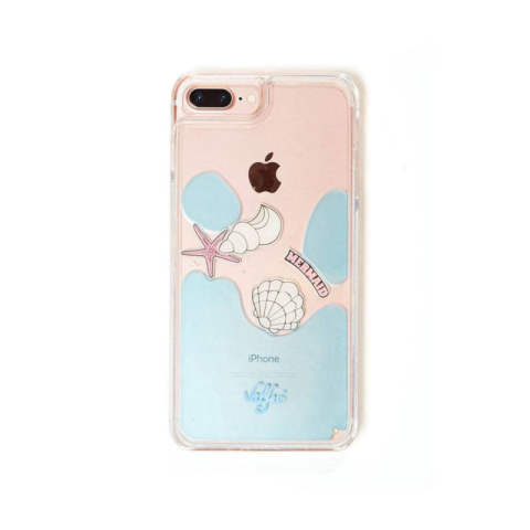 SHELL YEAH iPhone Case