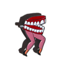 DENTAL DANCE(pins)