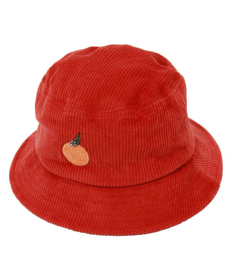 Naranja Bucket Hat